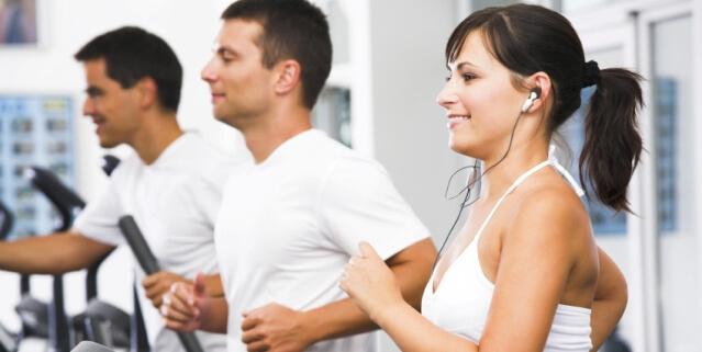 мифы о кардио-тренировках для сжигания жира