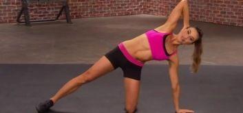 Butt Lift: 5 коротких тренировок для бедер и ягодиц