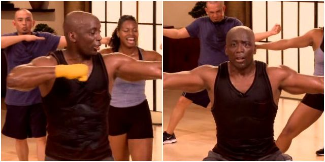 This is Taebo