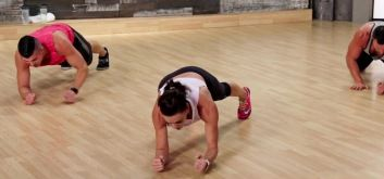 Интенсивные тренировки от Beachbody и Fitness on Demand