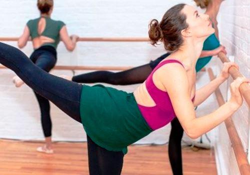 Боди балет зачем он нужен