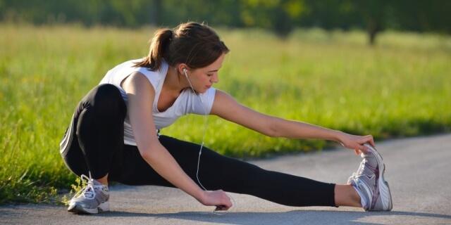 упражнения для похудения живота и боков с штангой