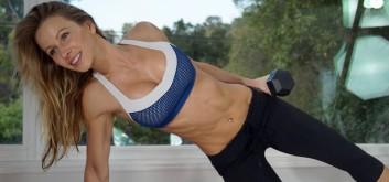 Bunny Slope Beginner Workout: комплекс на 9 недель для начинающих от Зузки Лайт