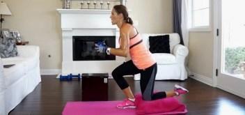 10 интенсивных тренировок на 1000 калорий от FitForceFX