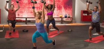 ТЕСТ: Угадайте фитнес-программу по скриншоту
