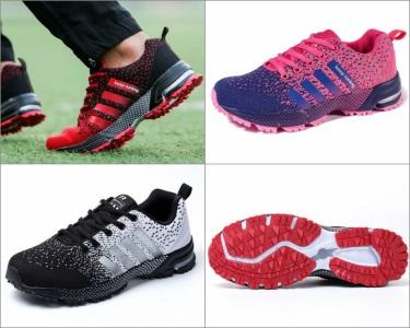 Кроссовки для бега с амортизацией