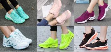 Топ-20 кроссовок для тренировок: готовая подборка недорогой спортивной обуви