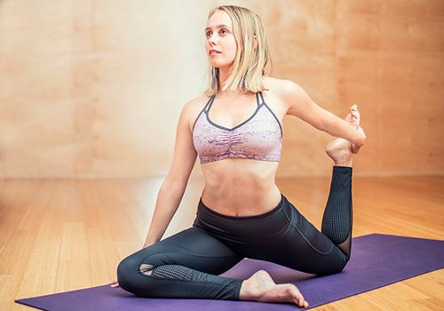 Разминка перед тренировкой в тренажерном зале: лучшие упражнения для разогрева мышц — GERCULES.FIT