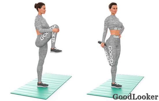 30 упражнений для разминки