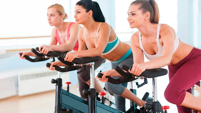 Велотренажер: эффективность для похудения