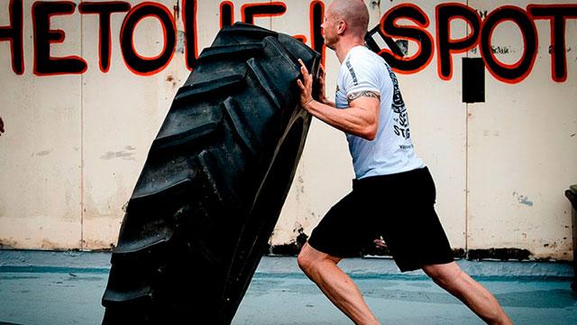 Как подготовиться к тренировкам по кроссфиту