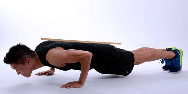 Как проверить, хорошо ли развиты мышцы кора