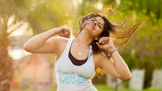 Популярные виды танцевальных тренировок