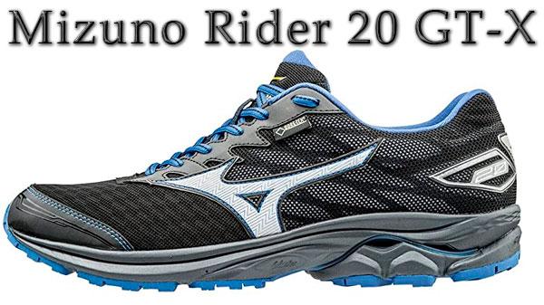 Mizuno Rider 20 GT-X