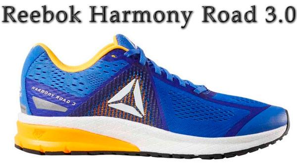 Reebok Harmony Road 3.0