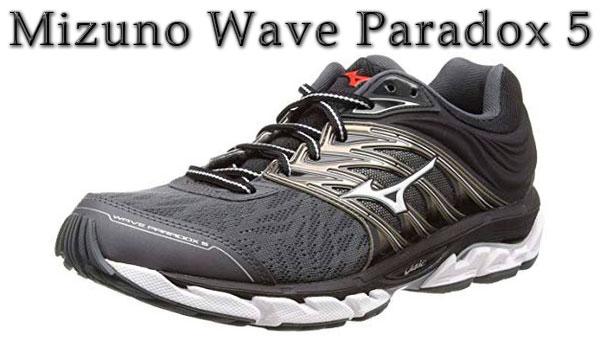 Mizuno Wave Paradox 5