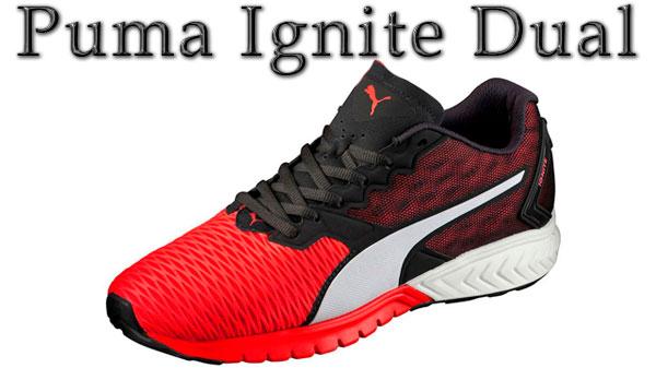 Puma Ignite Dual