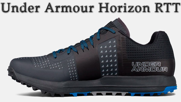 Under Armour Horizon RTT
