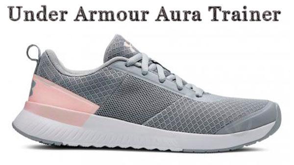 Under Armour Aura Trainer