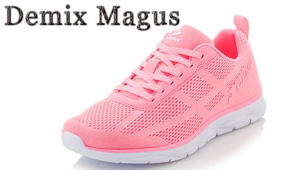 Demix Magus