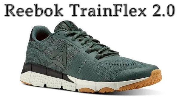 Reebok TrainFlex 2.0