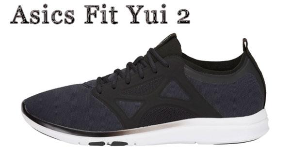 ASICS Fit Yui 2