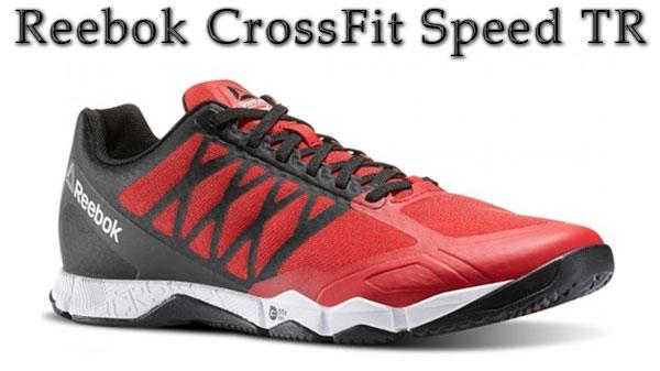 Reebok CrossFit Speed TR