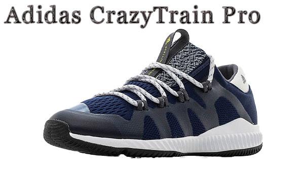 Adidas CrazyTrain Pro