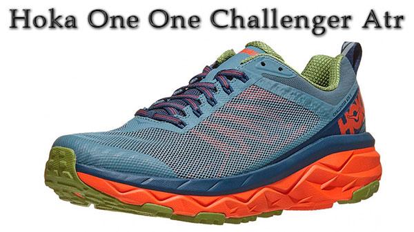 Hoka One One Challenger Atr
