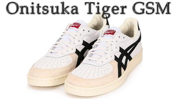 Onitsuka Tiger GSM