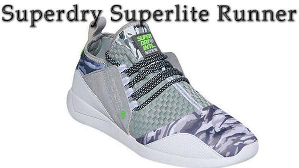 Superdry Superlite Runner