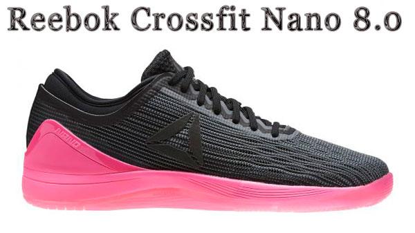 REEBOK Crossfit Nano 8.0