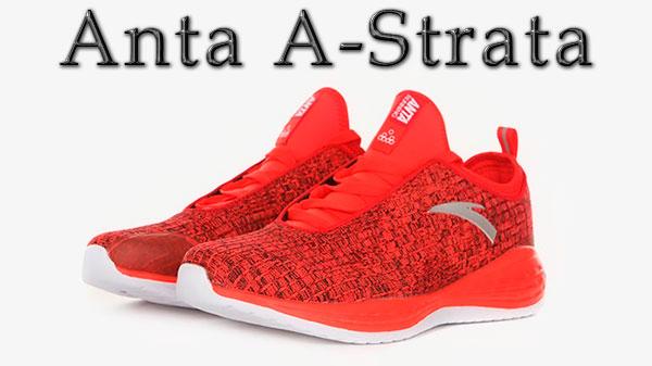 Anta A-Strata
