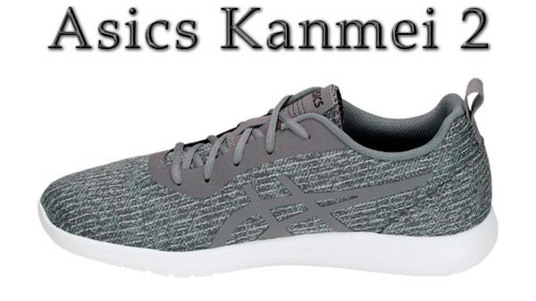 Asics Kanmei 2