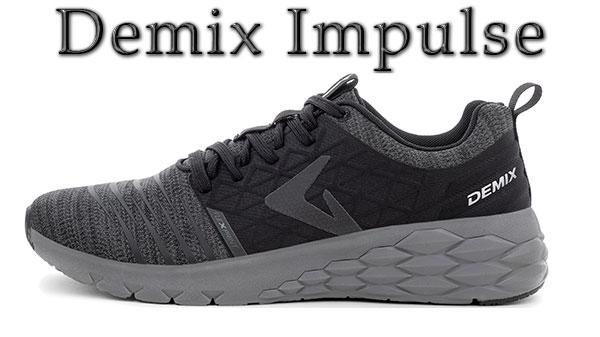 Demix Impulse