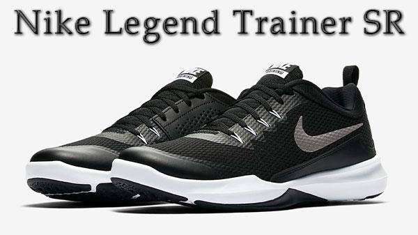 Nike Legend Trainer SR