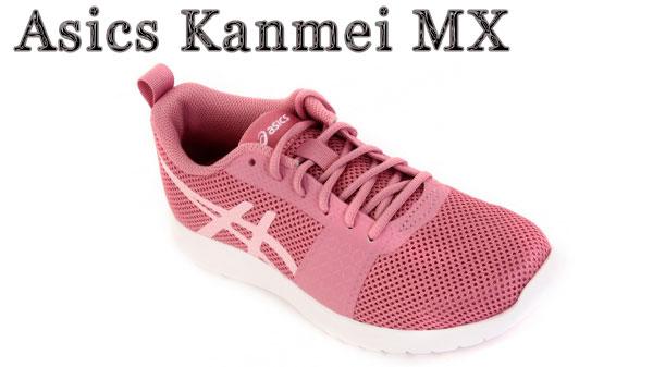 ASICS Kanmei MX