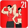 Как похудеть за 21 день
