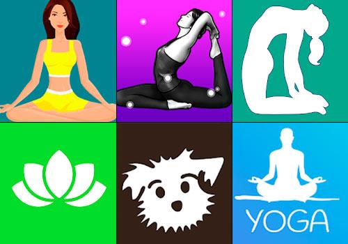 Топ-20 приложений для йоги