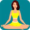 Йога для похудения за 30 дней