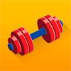 Daily Strength: тренажерный зал