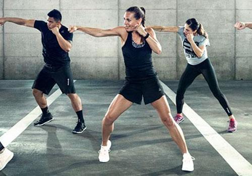 Топ-10 видео кардио-тренировок Body Combat