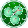 Интервальный секундомер