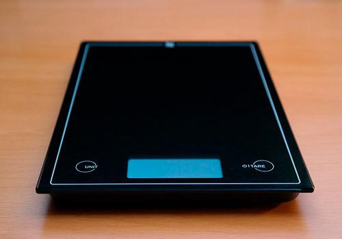 Топ-20 лучших электронных кухонных весов