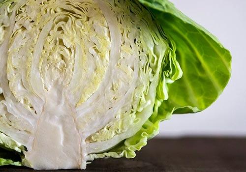 Белокочанная капуста: в чем польза + 10 пп-блюд из капусты