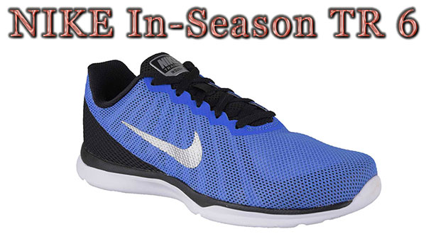 NIKE In-Season TR 6