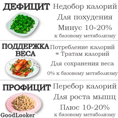 A diéta kalóriát egy nap: receptek, eredmények, vélemények. kalória kalkulátor