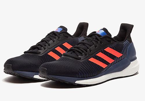 Топ-10 мужских кроссовок Adidas для фитнеса и бега