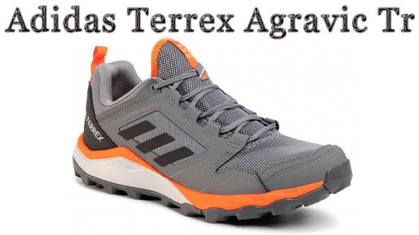 Adidas Terrex Agravic Tr