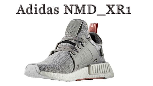 Adidas NMD_XR1
